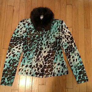 Joeseph Ribboff veston/ jacket